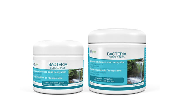 Aquascape® Bacteria Bubble Tabs