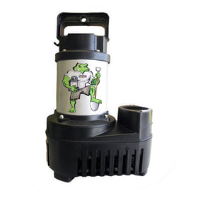 Anjon Big Frog Eco Drive Waterfall Pumps
