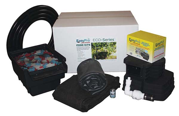 EasyPro™ ECO-Series®Pond Kits