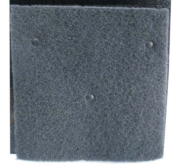 EasyPro Eco-Series® Pond Skimmer Replacement Filter Mat