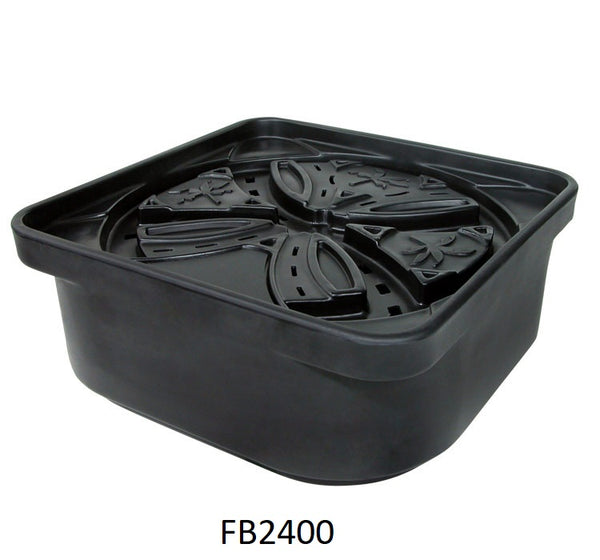 Atlantic™ Oasis Fountain Basins