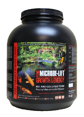 Microbe-Lift® High Growth and Energy Food