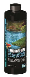 Microbe-Lift® Bio-Blue - Safely Colors with Added Beneficial Bacteria