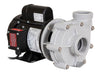 Sequence® Model 4000 Series External Pumps