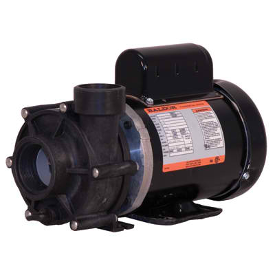 ValuFlo 750 Series External Pump