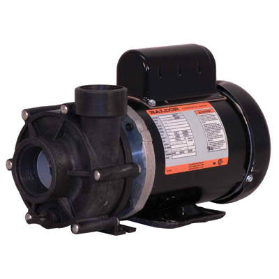ValuFlo 1000 Series External Pump