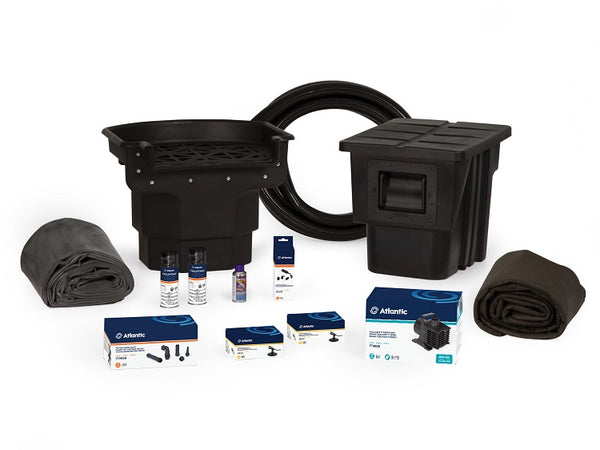 Atlantic® Medium Water Garden Kits