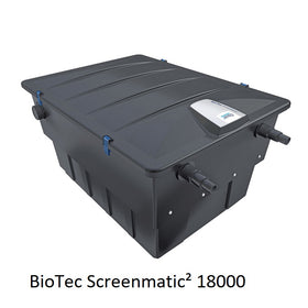 BioTec Screenmatic²