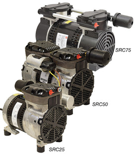 EasyPro™ Stratus Rocking Piston Compressors