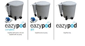 Evolution Aqua Eazypod™