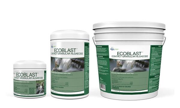 EcoBlast™ Spot Treatment