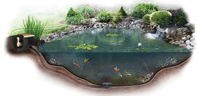 EasyPro™ Pro Series Large Pond Kits