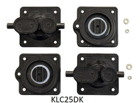Replacement Diaphragm Kits for EasyPro KLC Series Linear Air Compressors
