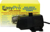 EasyPro Submersible Pond & Waterfall Pumps