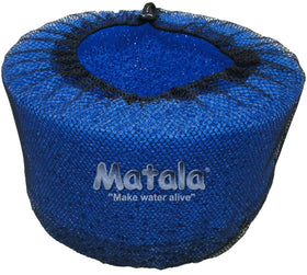 Matala® Pump Defenders - Pump Socks with Green or Blue Matala Pads