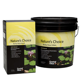 CrystalClear® Natures Choice Barley Pellets