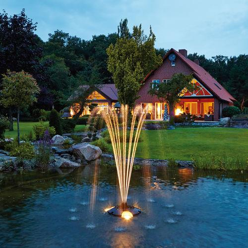 Atlantic® Oase PondJet Floating Fountain