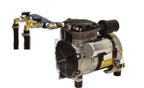 EasyPro™ PA34-2 Rocking Piston Basic Aeration Systems