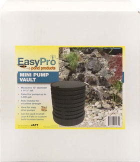 EasyPro Pump Vaults
