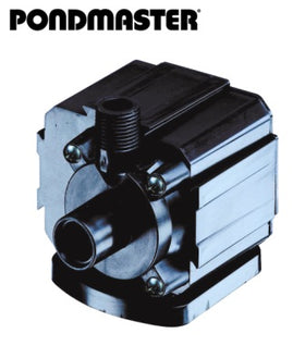 Pondmaster® Pond-Mag® Magnetic Drive Water Pumps PM 3
