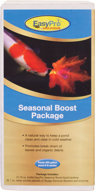 EasyPro Seasonal Boost Cold Weather Bacteria