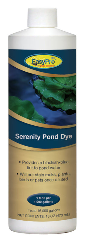 EasyPro Concentrated Liquid Pond Dye