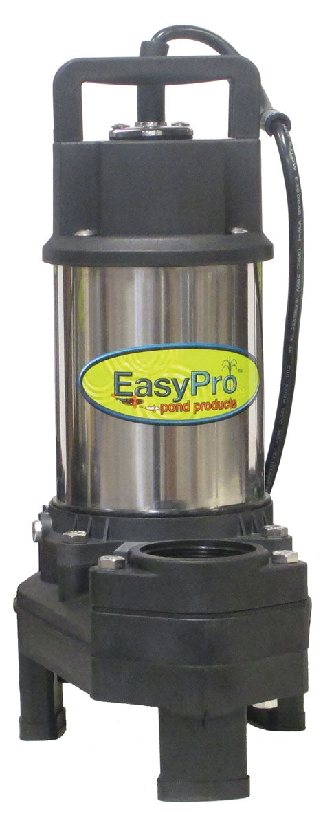 EasyPro™ TH Series Stainless Steel Pumps 115V & 230V Options