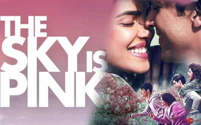 5 reasons why you should watch The Sky Is Pink
