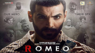 Why you should watch Romeo Akbar Walter