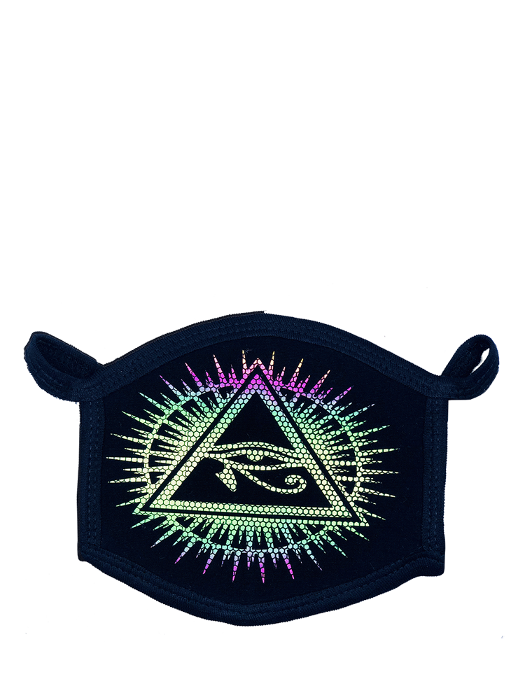 EYE OF HORUS DUST MASK