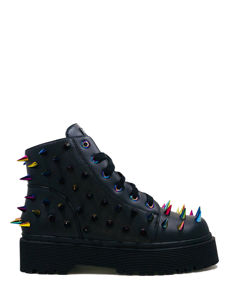 FIERCE - BLACK SPIKE [Pre-Sale: Shipping DEC. 20th]