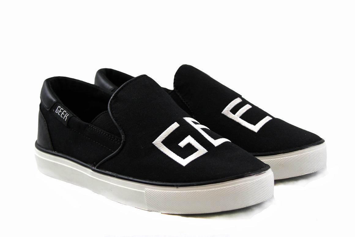 GEEK BY GEEK SHOE CO.