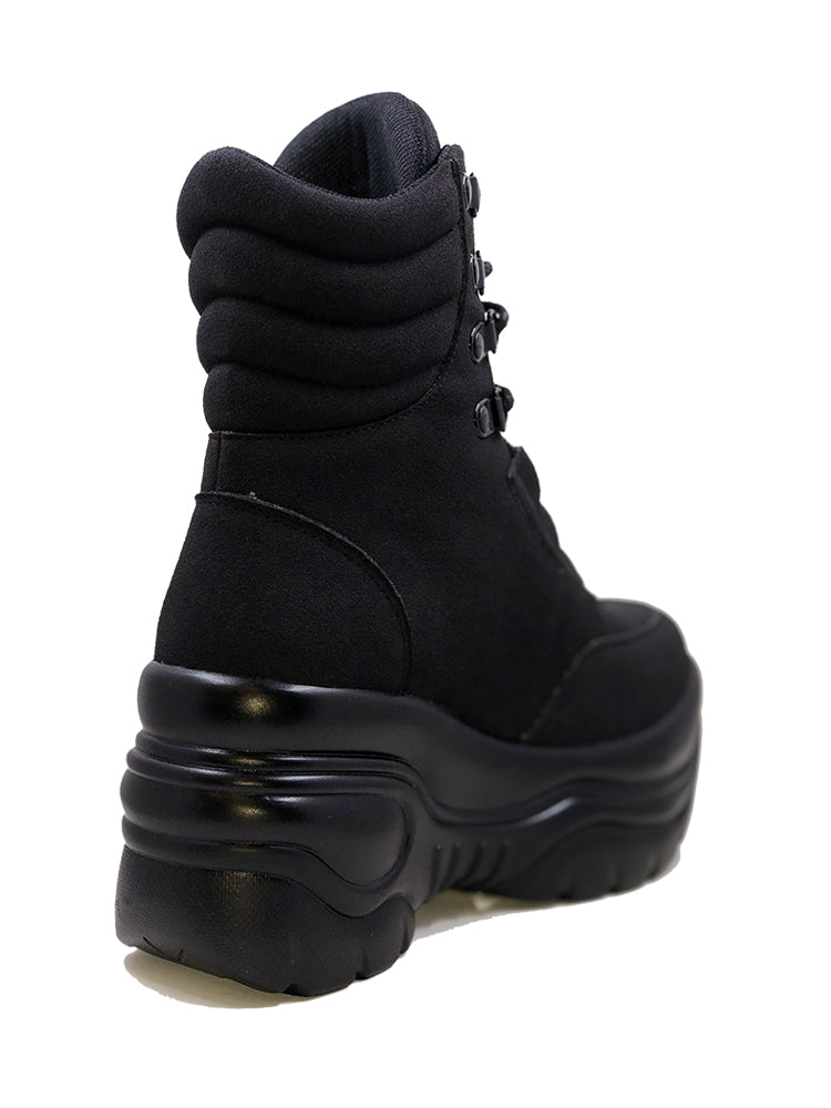 MATRIXX HI - BLACK