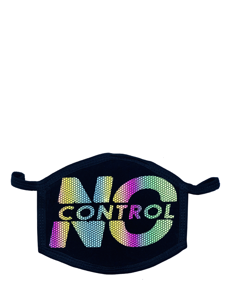 NO CONTROL DUST MASK