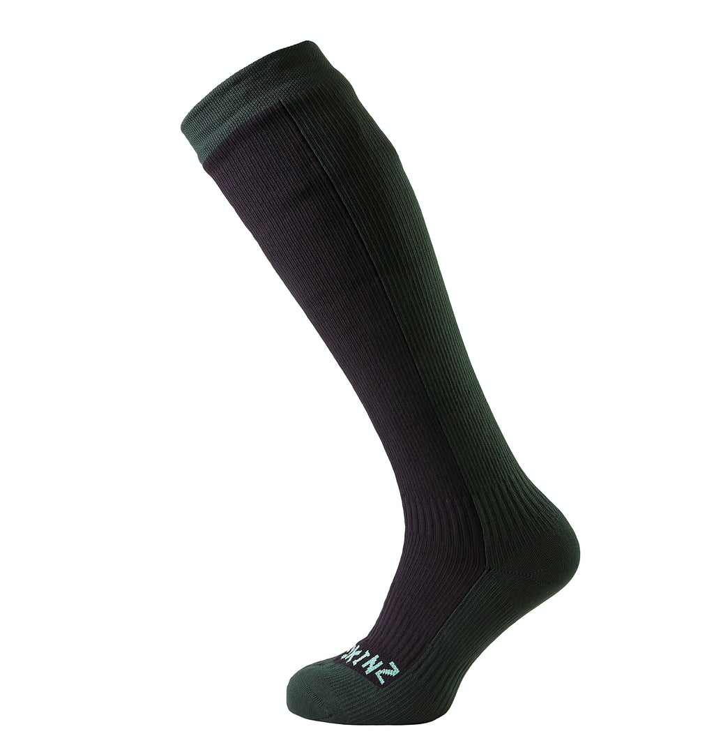 Waterproof Hiking Mid Knee Socks