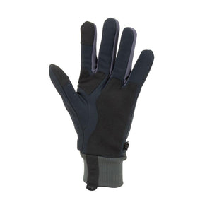 Waterproof All Weather Lightweight Glove with Fusion Control™