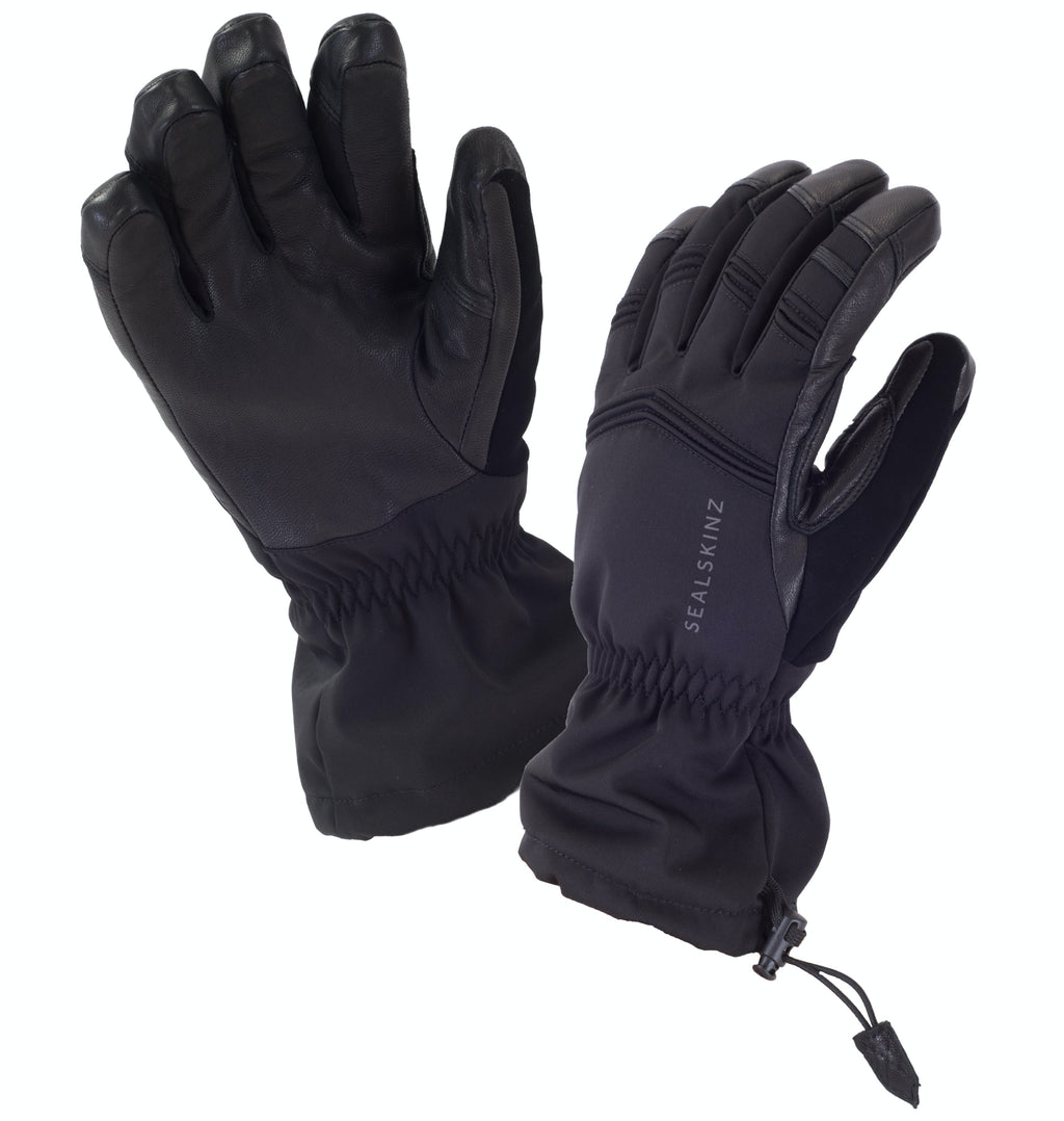 Waterproof Extreme Cold Weather Gloves