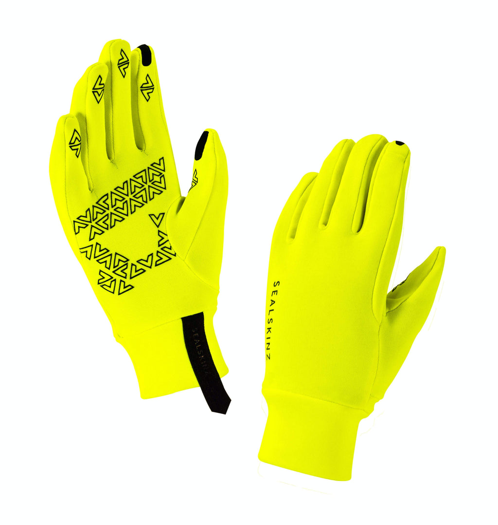 Stretch Fleece Nano Gloves