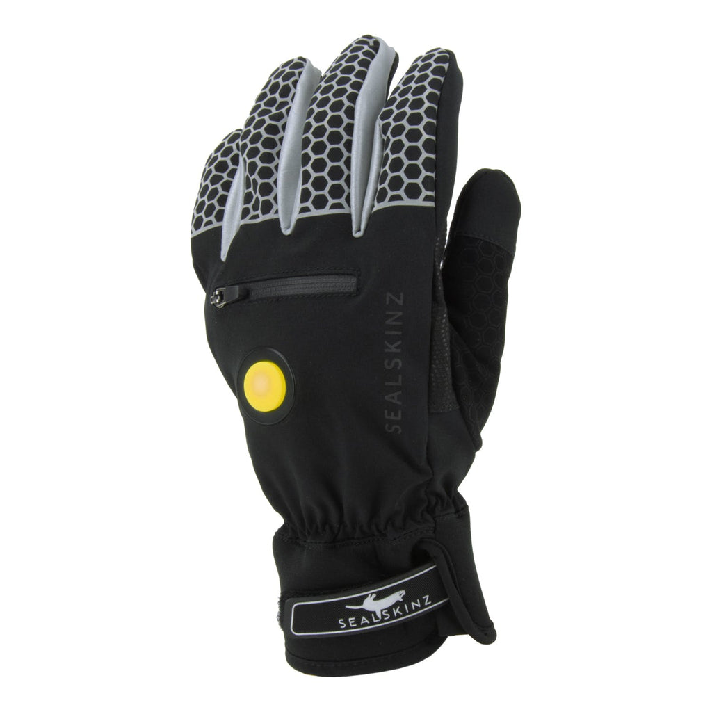 Waterproof Halo LED Glove