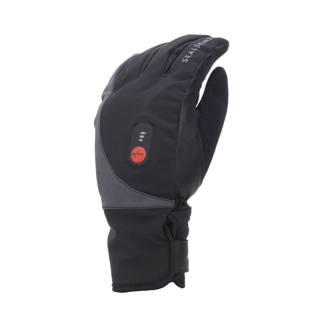 Waterproof Heated Cycle Glove
