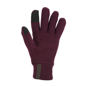 Windproof All Weather Knitted Glove