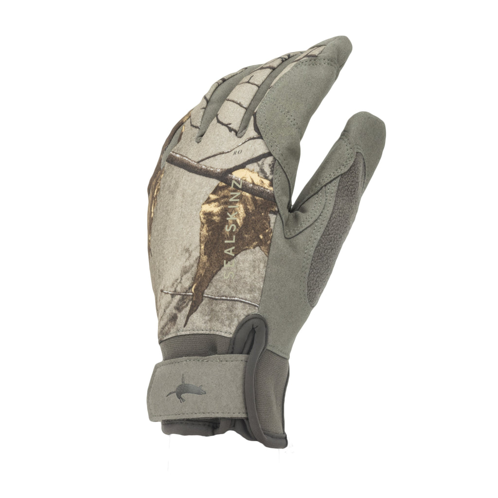 Waterproof All Weather Camo Glove
