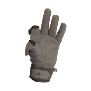 Waterproof All Weather Camo Sporting Glove