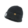 Waterproof Cold Weather LED Roll Cuff Beanie Hat