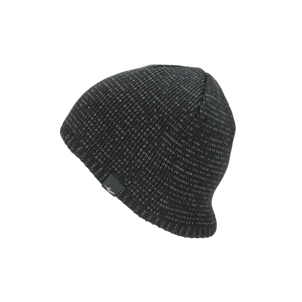 Waterproof Cold Weather Reflective Beanie Hat