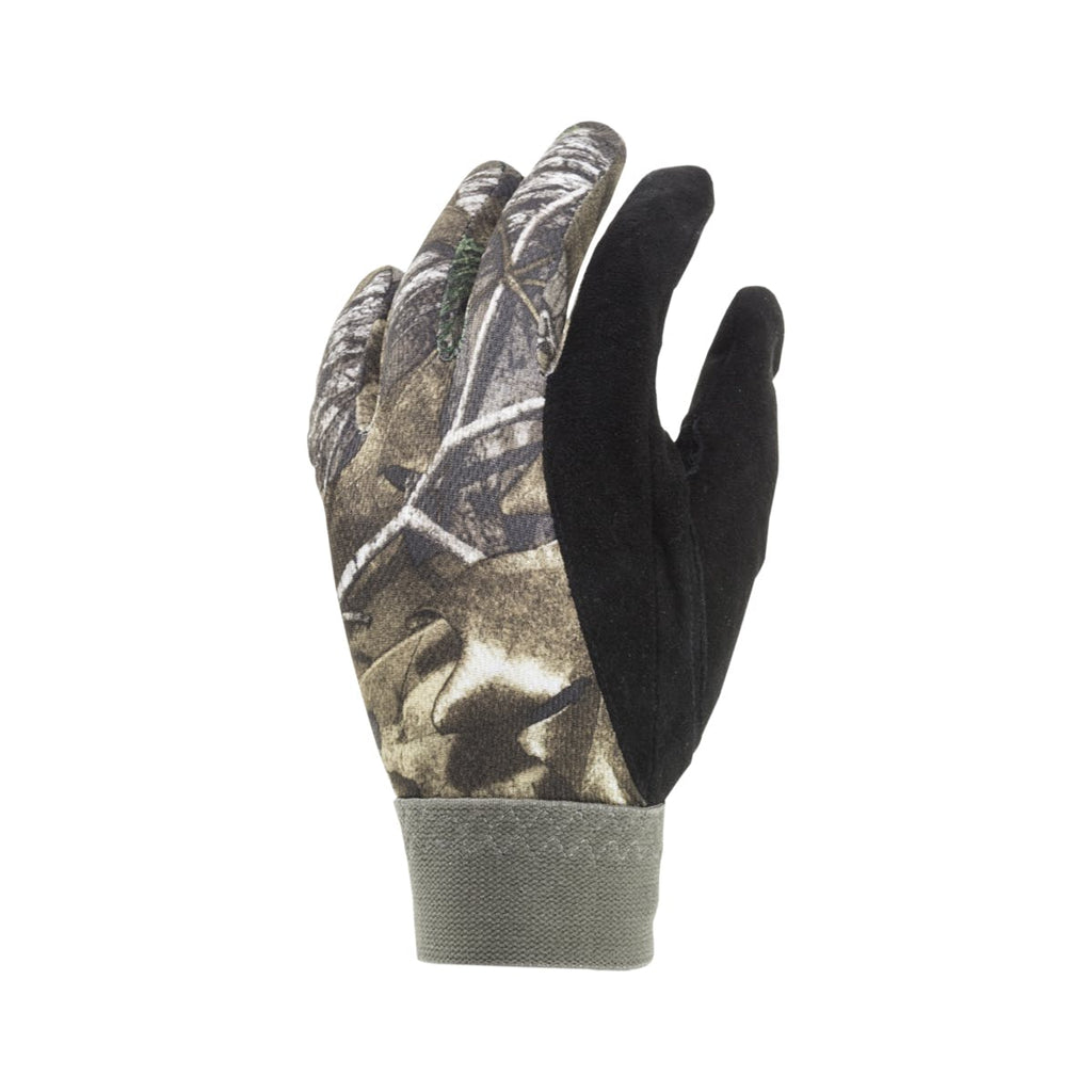 Solo Camo Shooting Glove