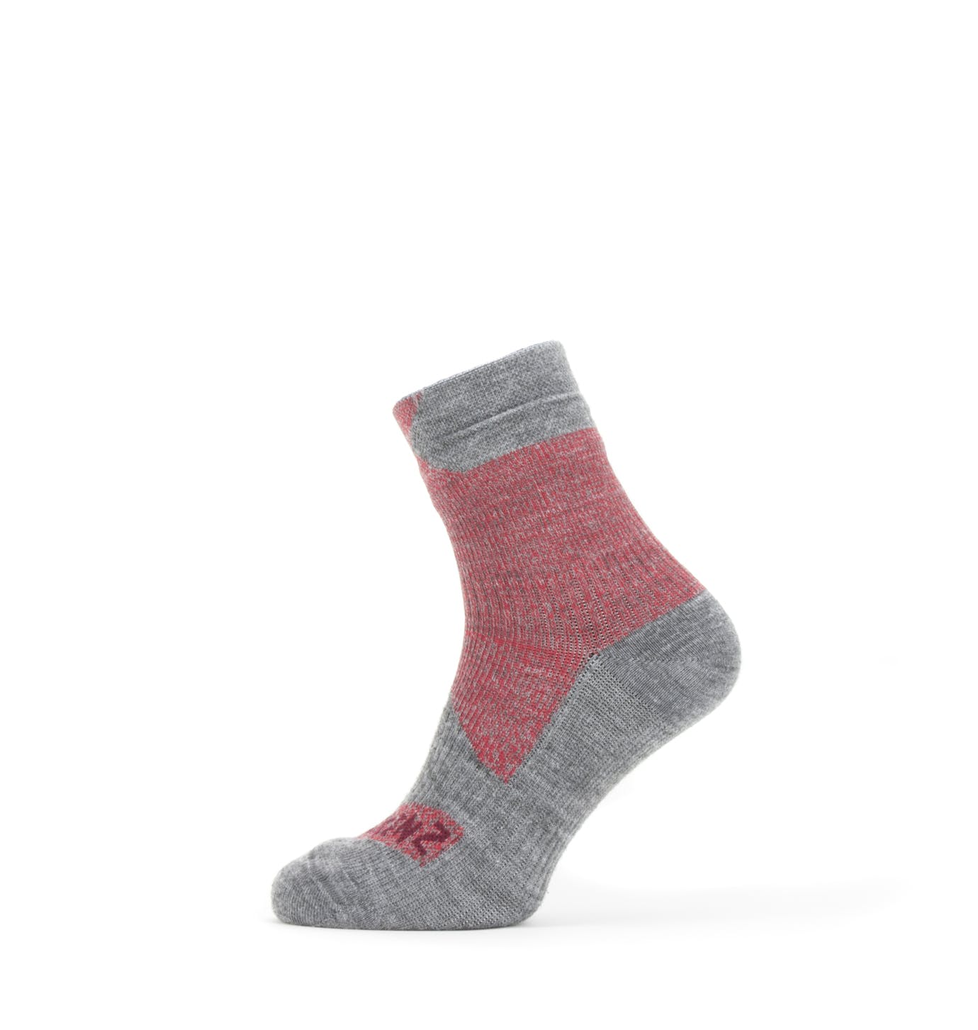 Waterproof All Weather Ankle Length Sock