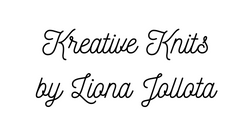 Kreative Knits by Liona Jollota