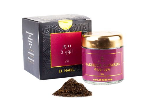 Bakhoor Alwarda 30g