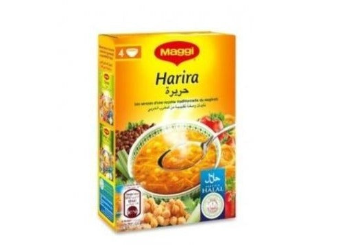 Suppe Harira 110g  Ideal // Maggi